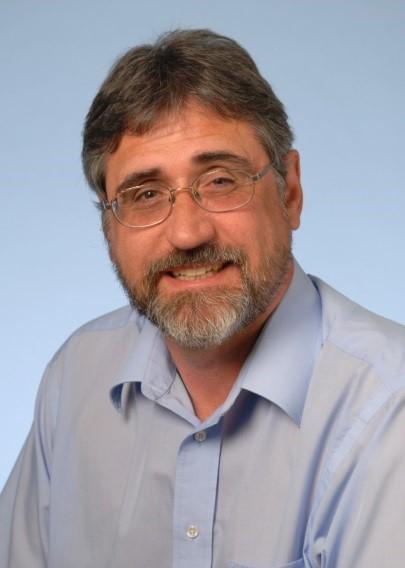 Professor Nigel Richards
