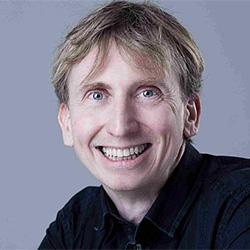 Professor Kenneth Hamilton - People - Cardiff University
