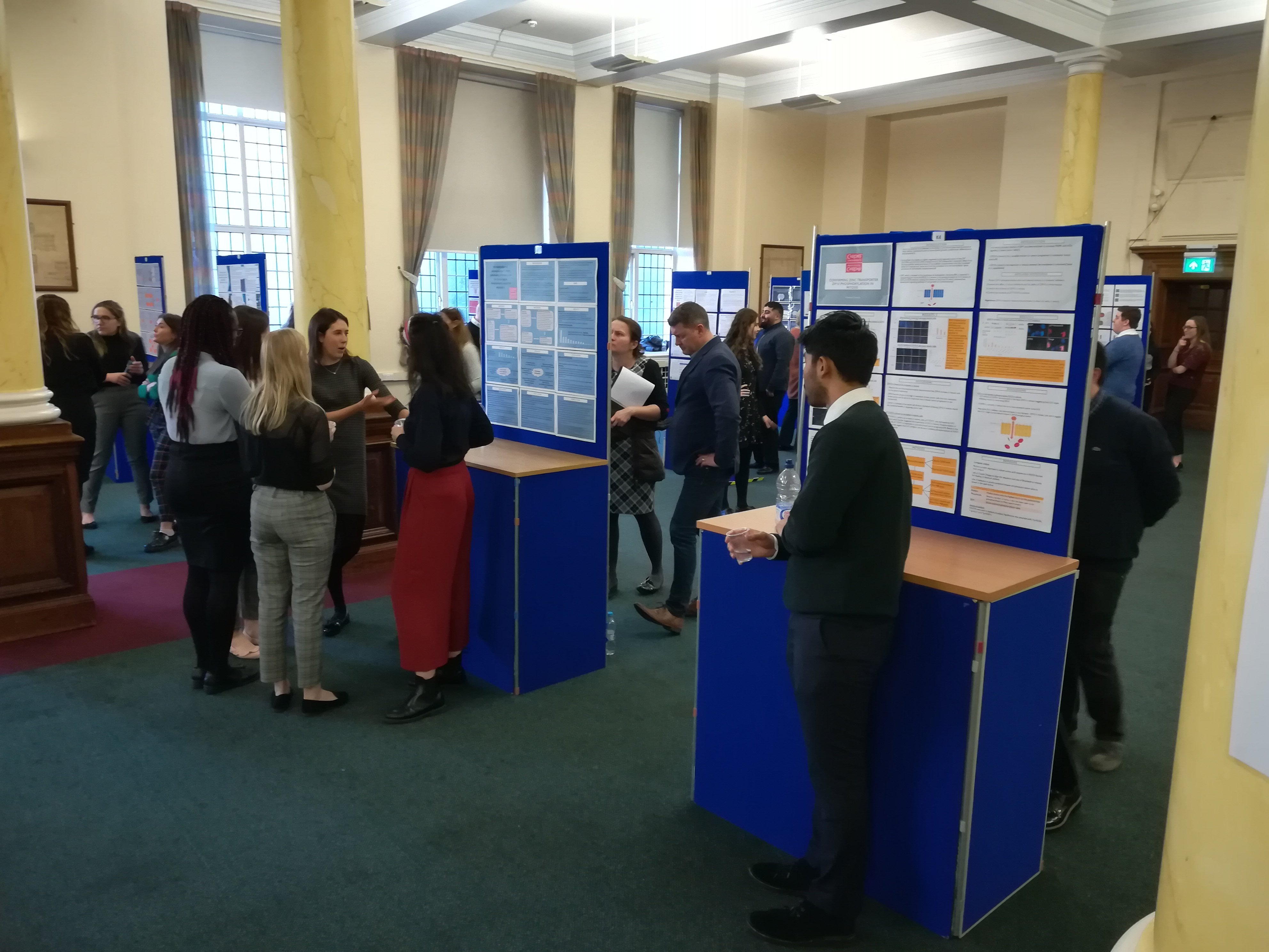 Medicines Research Day Showcases - Renault Occasion