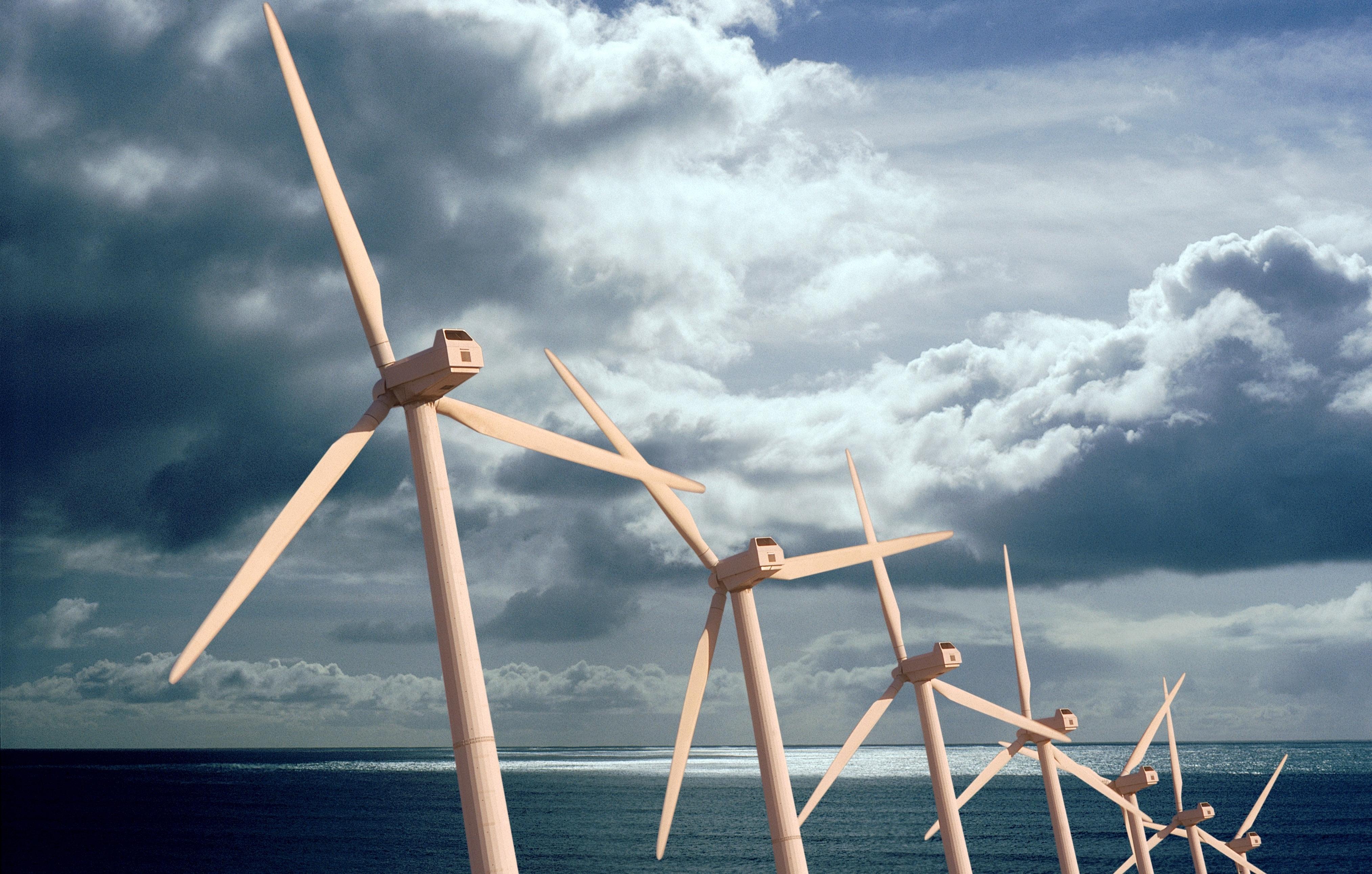 Environmental Impacts of Natural Gas