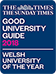 Welsh University of the Year 2018