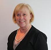 Dr Rosemary Kennedy CBE
