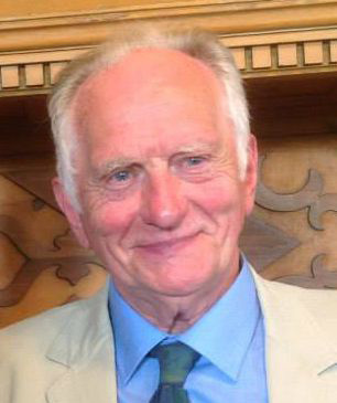 John Hugh Thomas