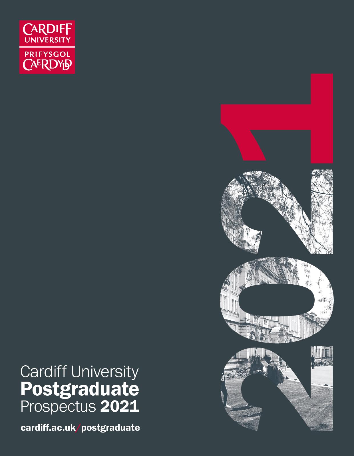 2021 postgraduate prospectus