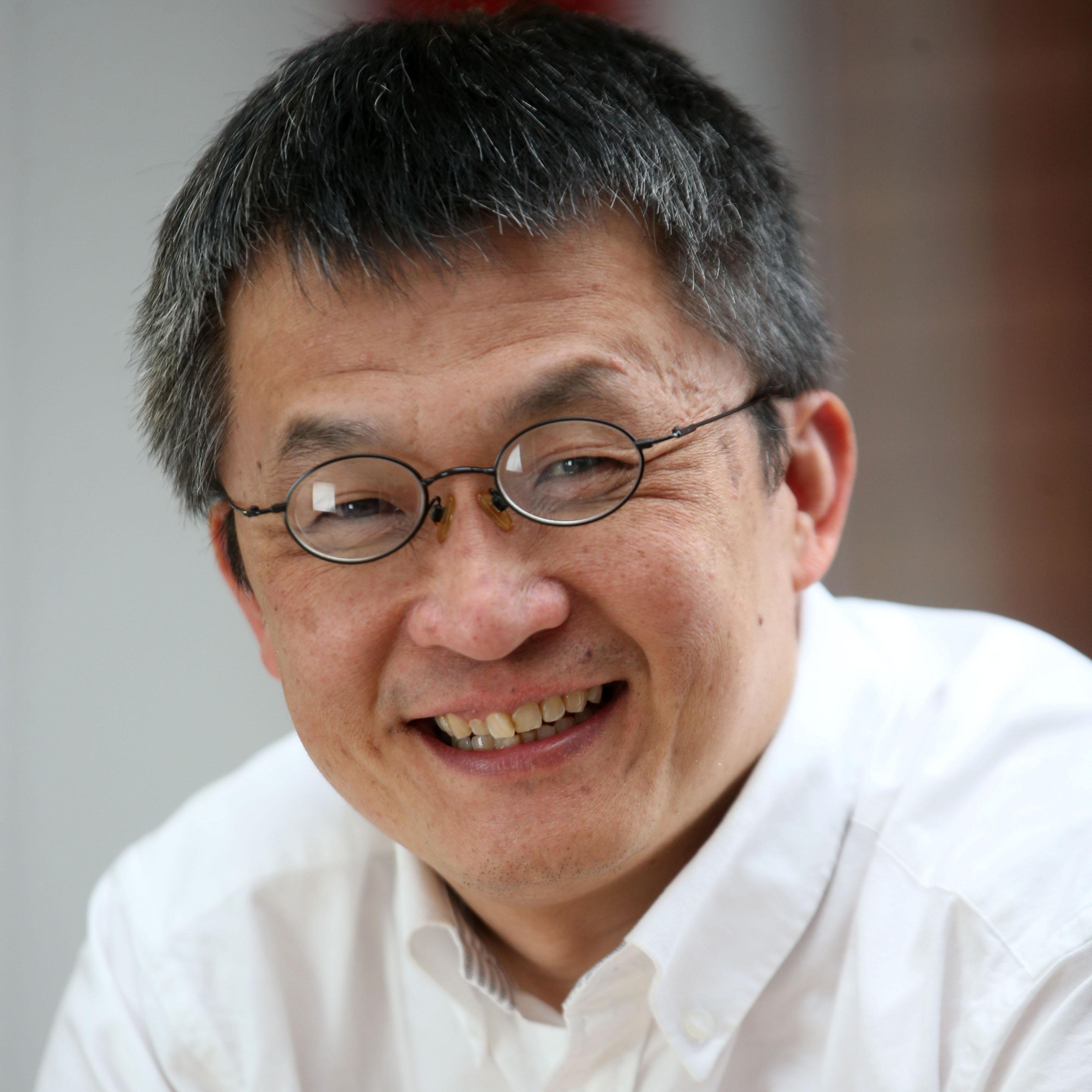 Professor Alan Kwan - People - Cardiff University