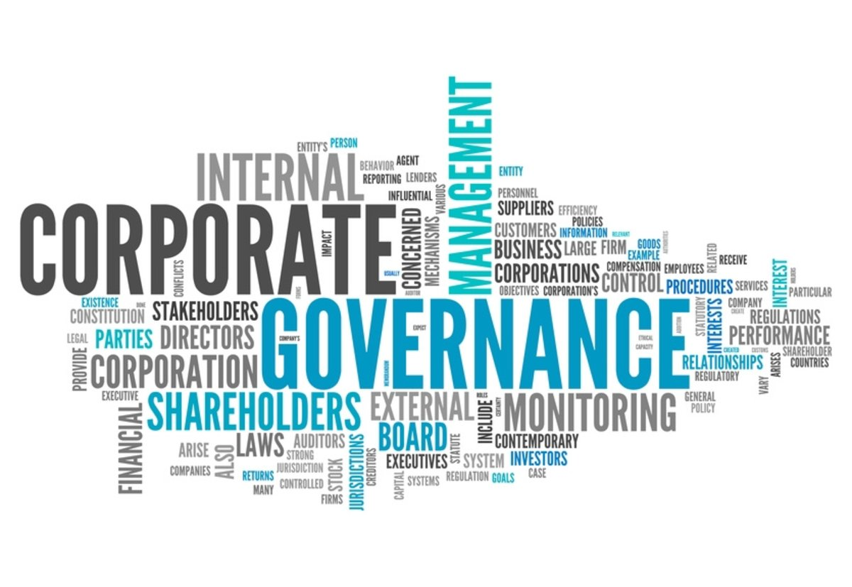 the corporate governance The head of our corporate governance committee serves as our lead director, and has private access to any member of management he also acts as a clearinghouse for board meeting agenda topics or any requests from individual board members.