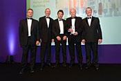 Hadyn Ellis award