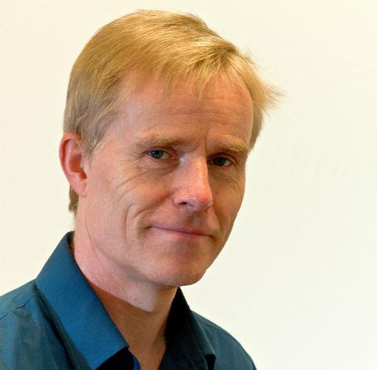 Professor Karl Swann - People - Cardiff University