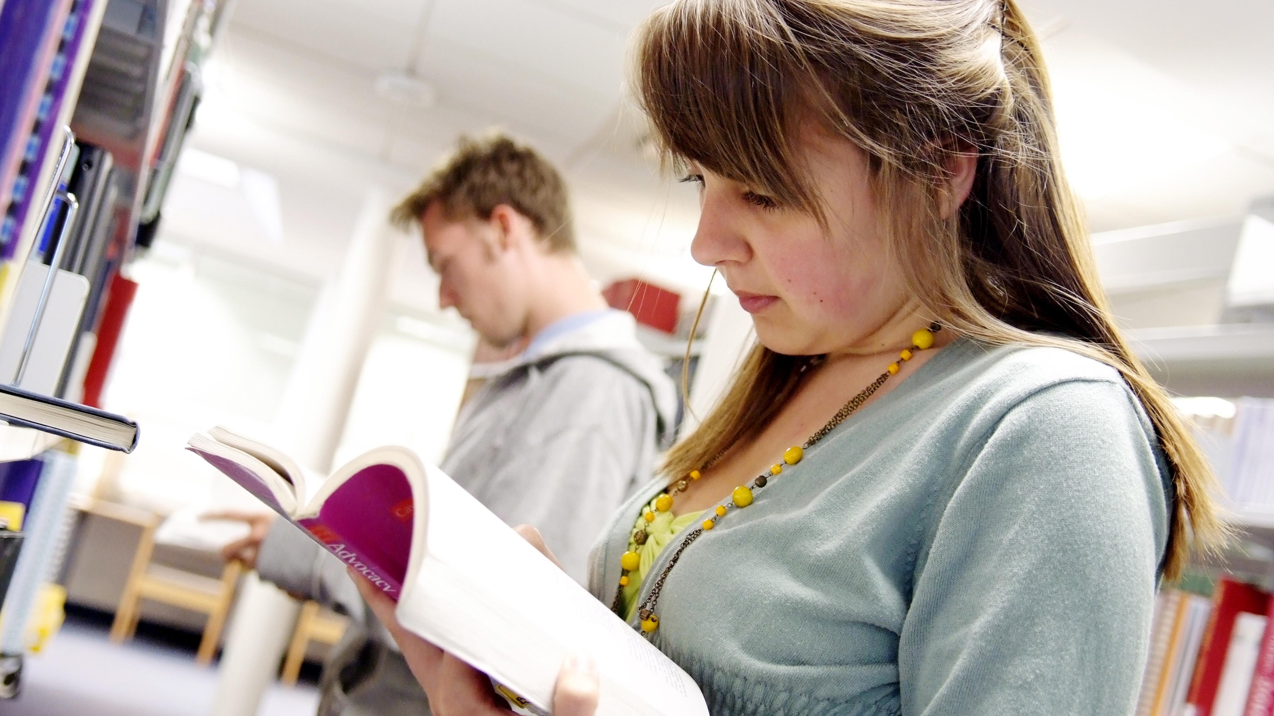 Part-Time Study (Undergraduates) - Current Students
