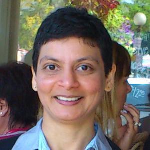 Dr Sudha Mokkapati - People - Cardiff University