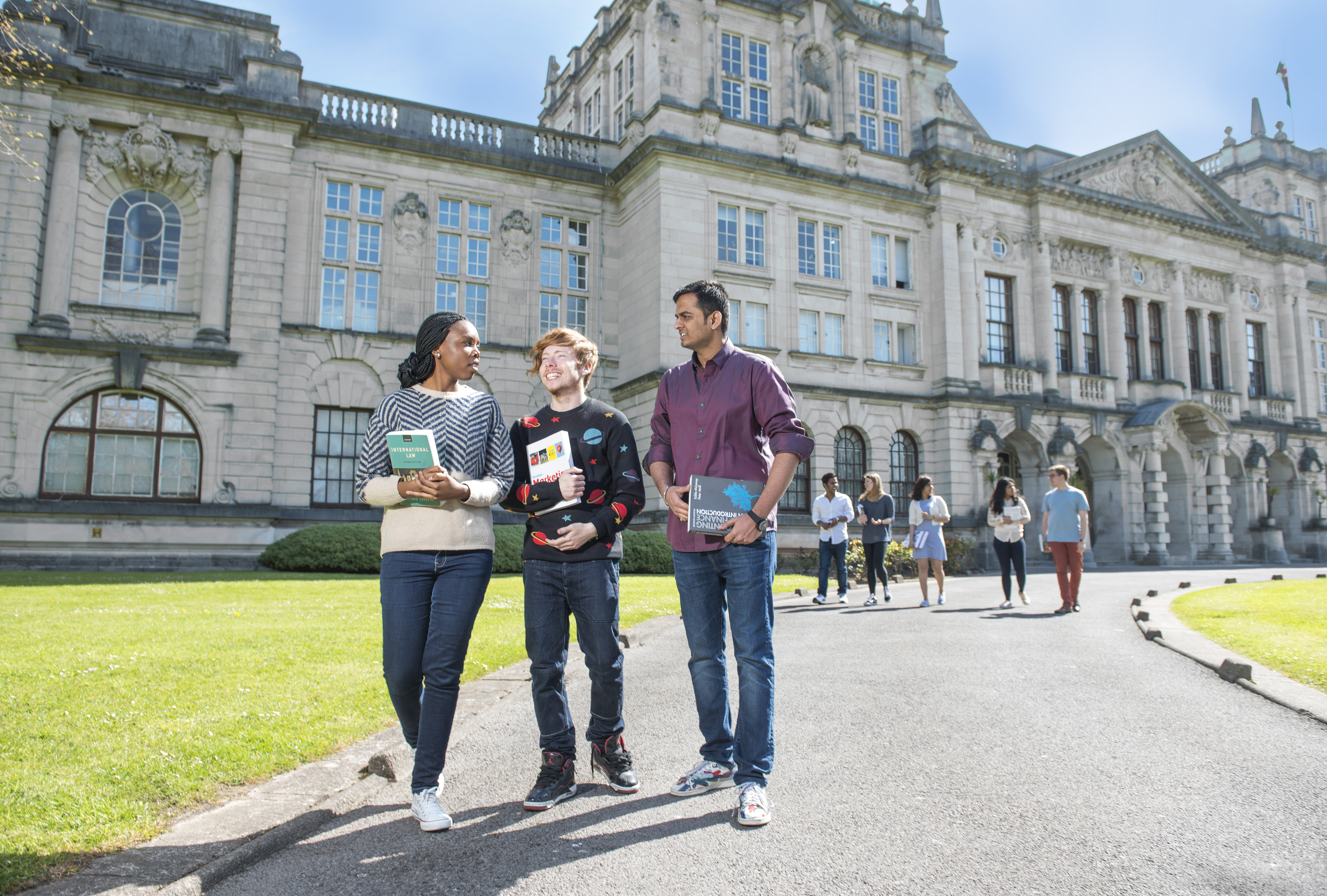 study at university or get a Study abroad in england (uk) study english literature  and may very well learn more in one semester abroad than in all the other years at your home university.