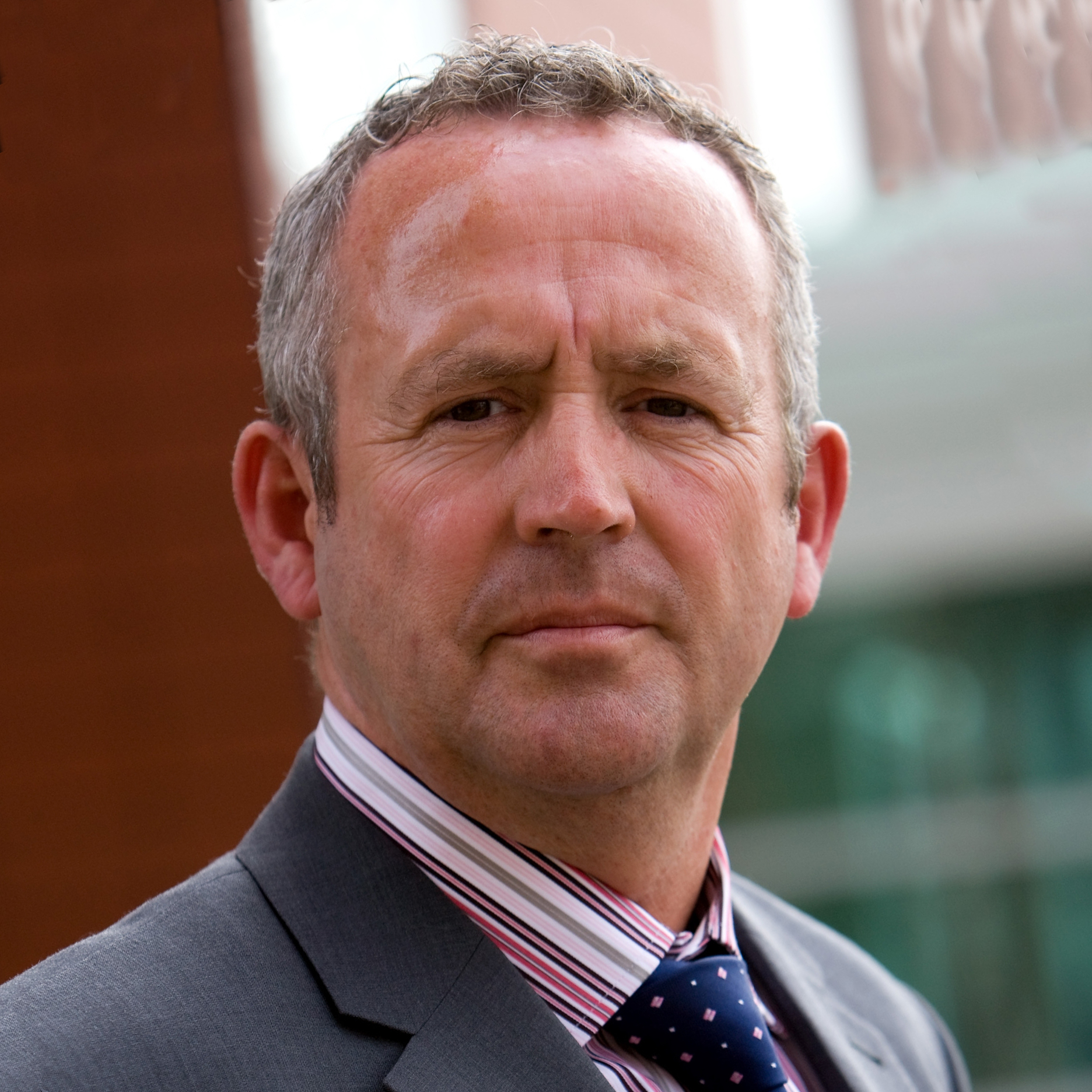 Ian Price Cardiff Business School Cardiff University