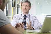 Improving doctor's well being