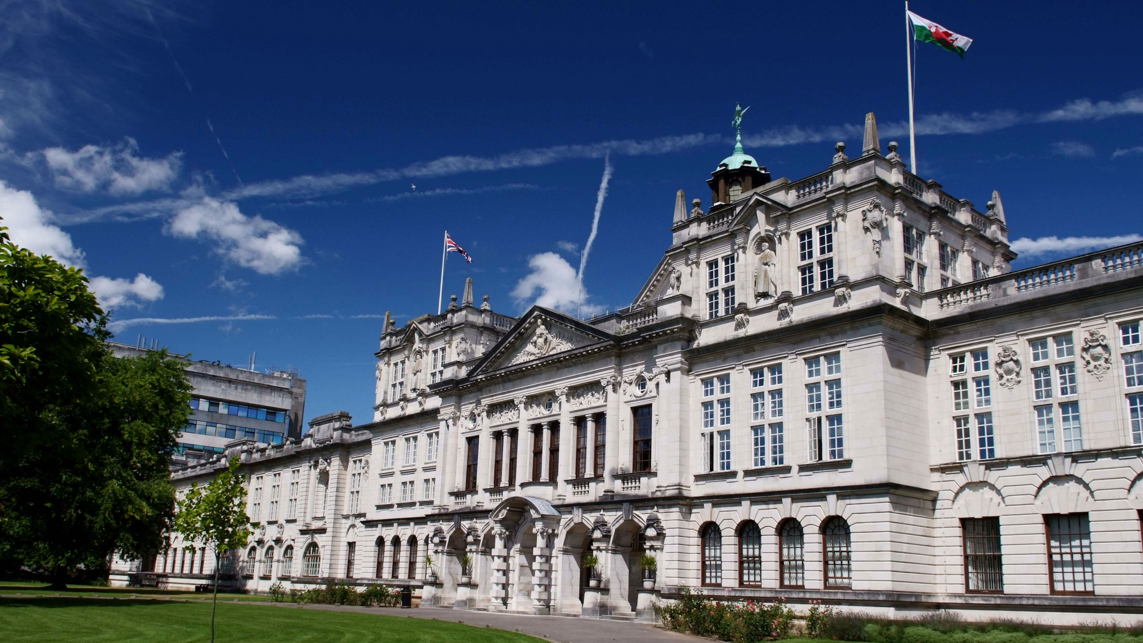 Photo of University for Mineral and mining engineering in the UK- Cardiff University